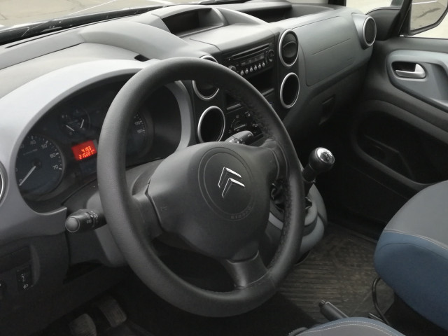 Citroen Berlingo II 4
