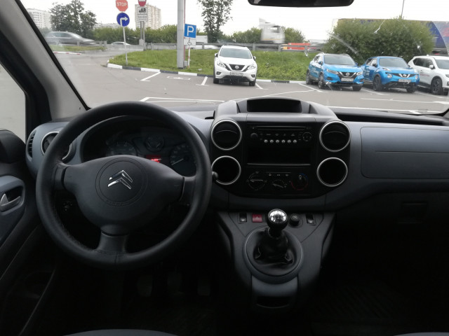 Citroen Berlingo II 5