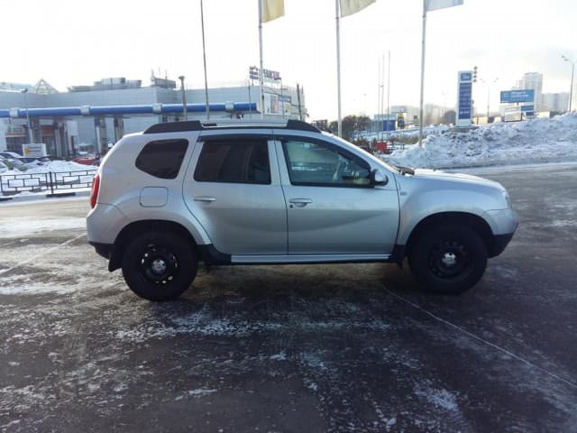 Renault Duster I 16