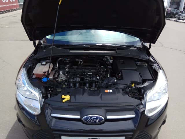 Ford Focus III 16