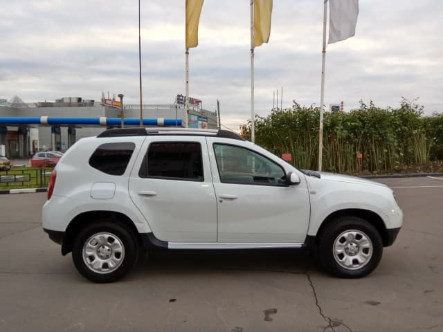 Renault Duster I 6