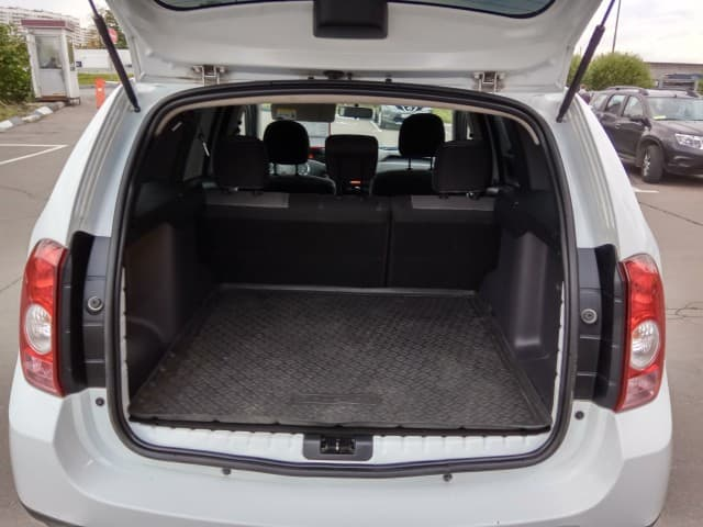 Renault Duster I 15