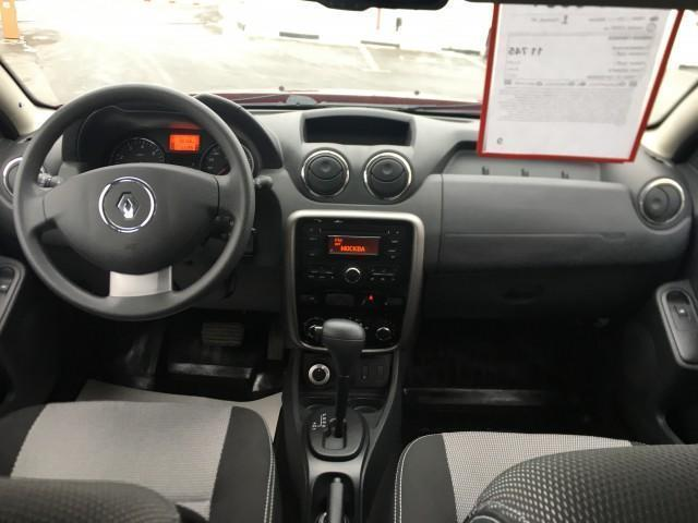 Renault Duster I 13