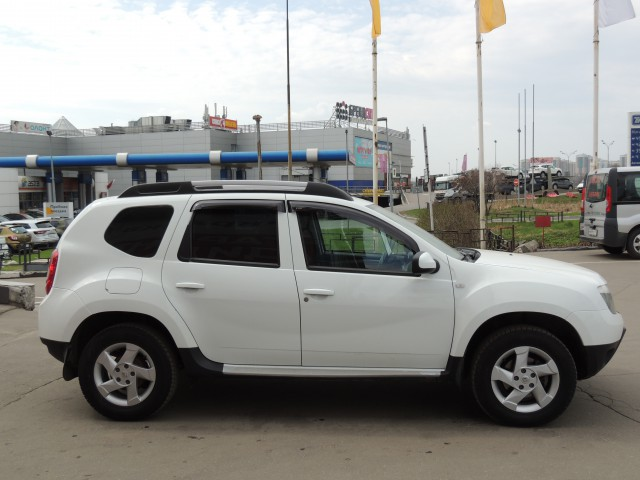 Renault Duster I 4