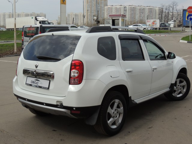 Renault Duster I 5